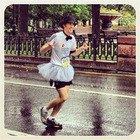 Люди в городе: Призеры и простые участники о Московском марафоне. Изображение № 1.
