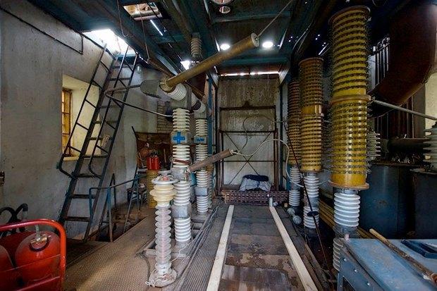 Маршрут на выходные: 5 индустриальных объектов в Подмосковье. Изображение № 2.