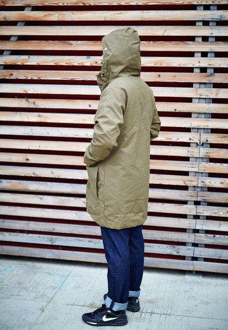 Вещи недели: 10тёплых мужских курток. Изображение № 10.