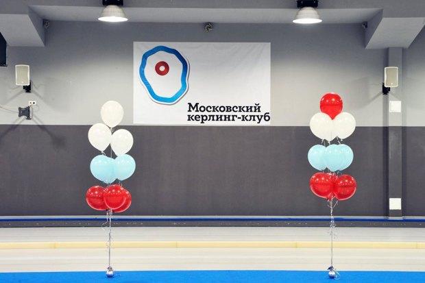 Люби и катайся: Где заняться олимпийскими видами спорта вМоскве. Изображение № 7.