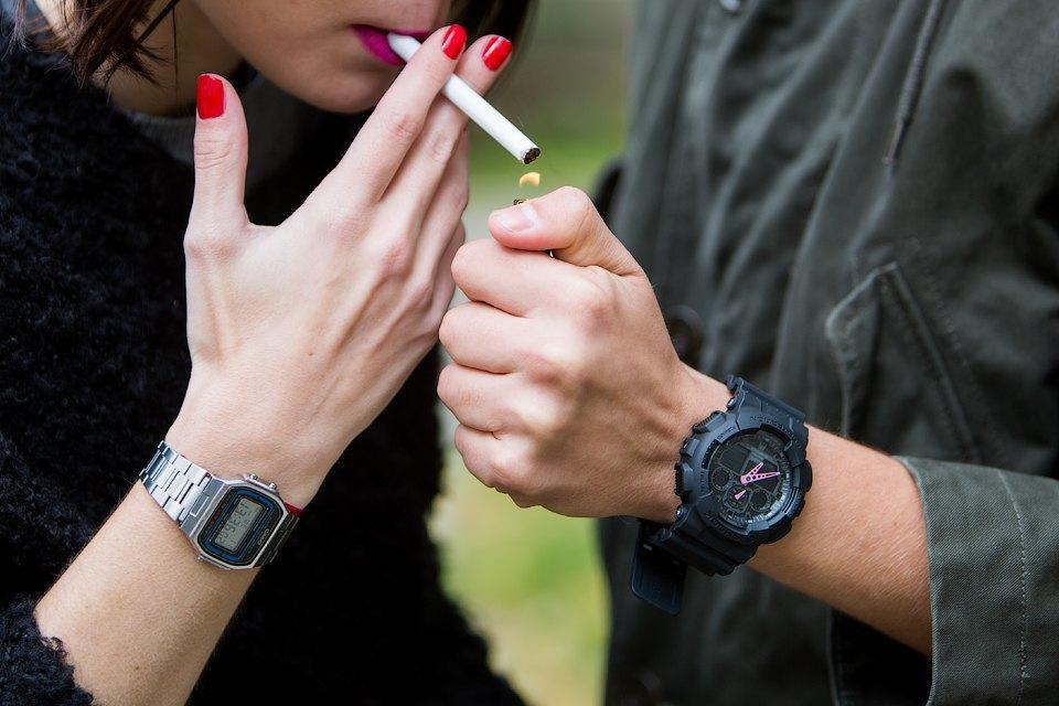 Мужские иженские наручные часы. Изображение № 7.