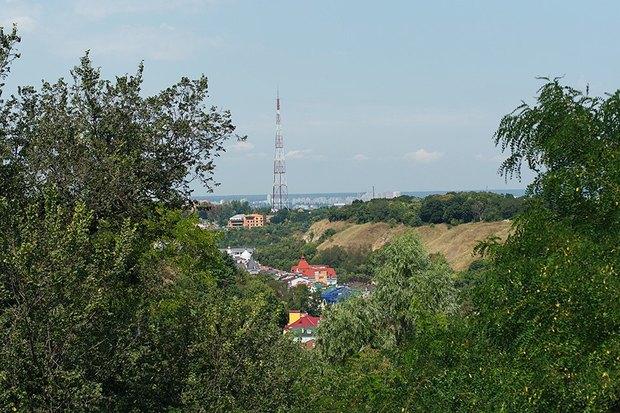 Испанский немецкий: Гид по туристическим местам города. Изображение № 56.