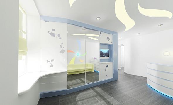 Два медицинских центра красоты «Бионика».. Изображение № 5.