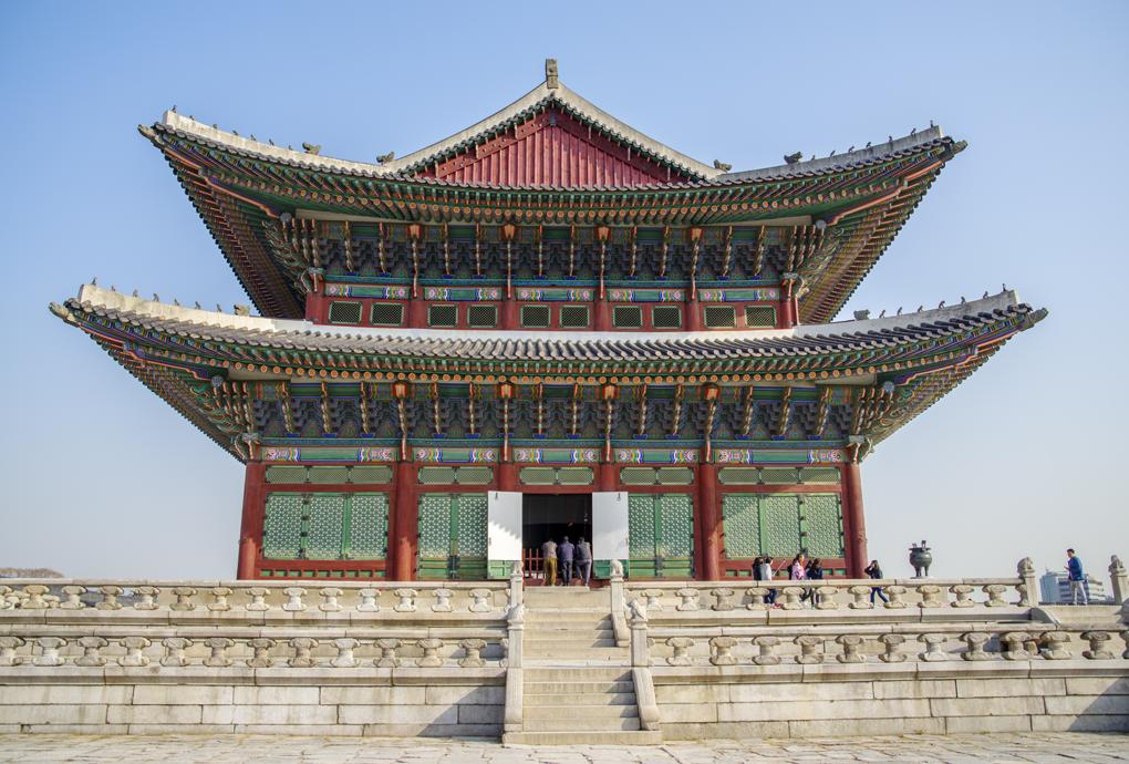 Три путеводителя по Корее на все случаи жизни. Изображение № 3.