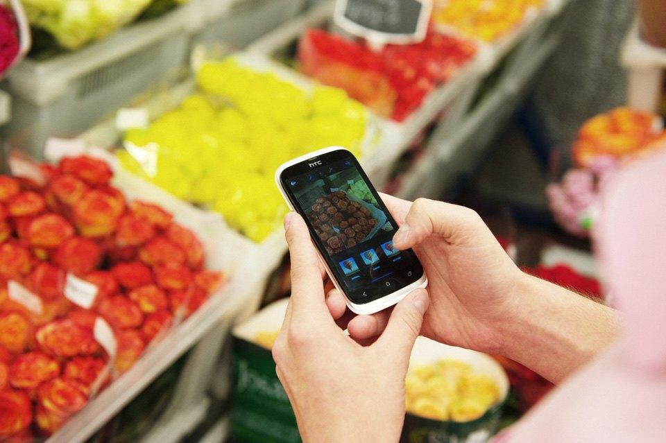 Предприниматели следят за тем, чтобы цены на сайте были теми же, что и в самой торговой точке. Изображение № 3.