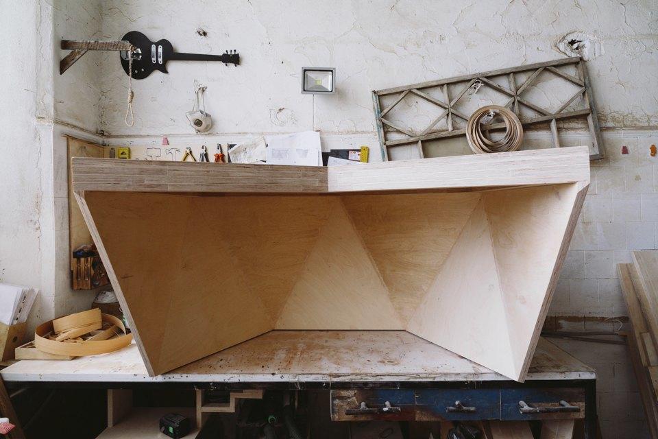 Архитектурно-производственная лаборатория Archpole. Изображение № 30.