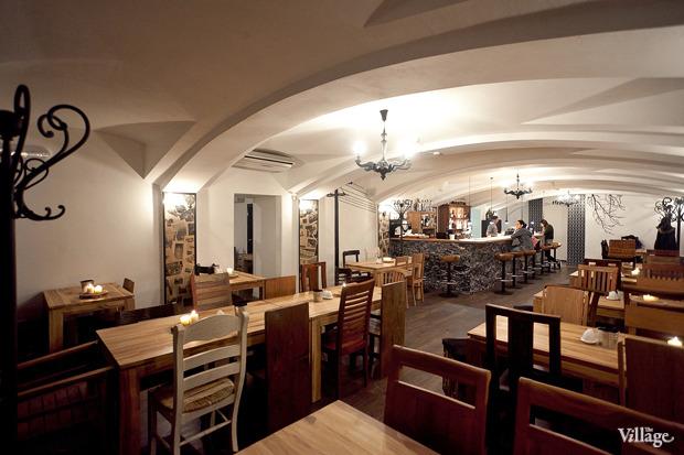 Новое место (Петербург): Ресторан-бар «КоКоКо». Изображение № 13.