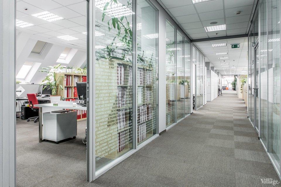 Интерьер недели (Москва): Офис компании B2B-Center. Изображение № 13.