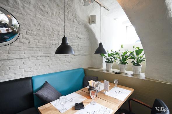 Новое место (Петербург): Кафе-бар Leica. Изображение № 21.