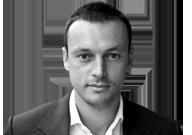 Основатель компании Splat Евгений Дёмин оресторане «Сейджи». Изображение № 1.