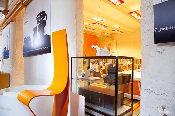 Офис недели (Москва): Pole Design. Изображение № 5.