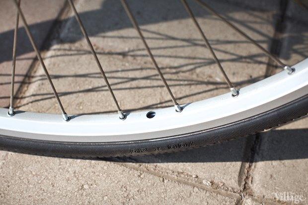 Цепная реакция: Тест-драйв велосипедов из общественного проката. Изображение № 11.