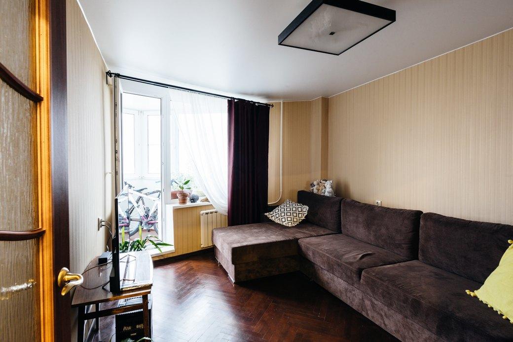 Я живу в доме «на курьих ножках» на«Приморской» (Петербург). Изображение № 17.