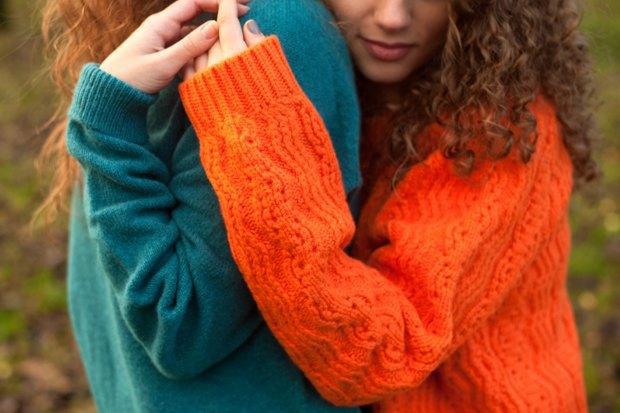 Вещи недели: 22 шерстяных свитера. Изображение № 5.