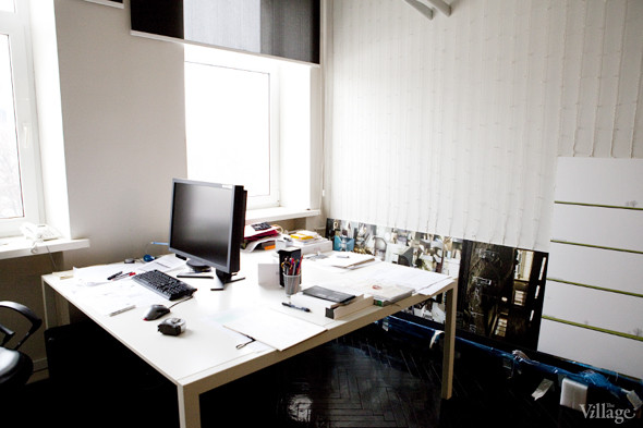 Офис недели (Москва): «Ардепо». Изображение № 6.