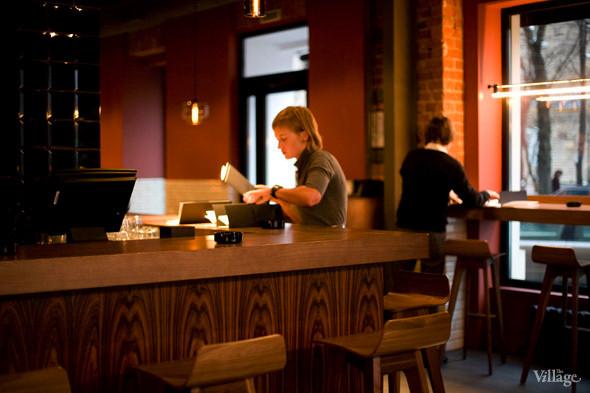 Перед открытием: репортаж из бургер-бара Corner Burger. Изображение № 8.