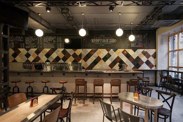 6кафе, баров иресторанов, открывшихся вноябре. Изображение № 1.