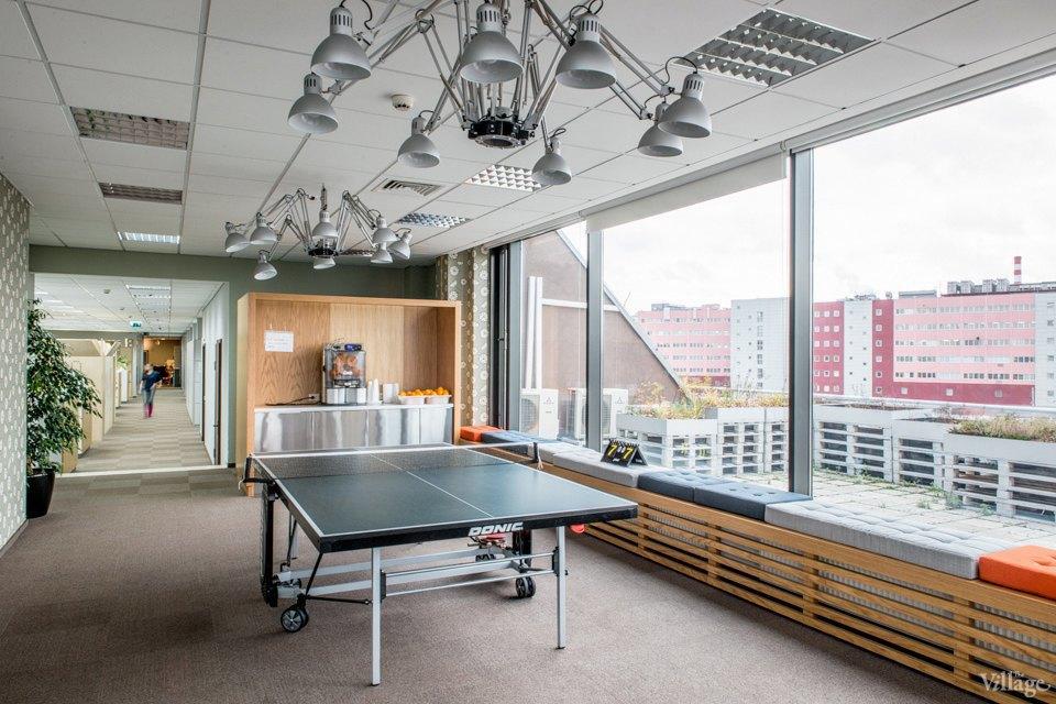 Интерьер недели (Москва): Офис компании B2B-Center. Изображение № 18.