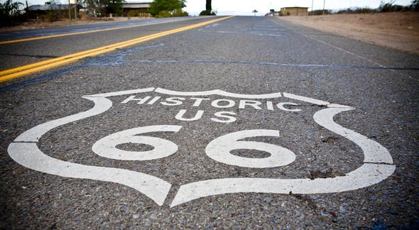 Изображение 27. Большое путешествие по Америке c 1 по 30 июля 2011.. Изображение № 6.