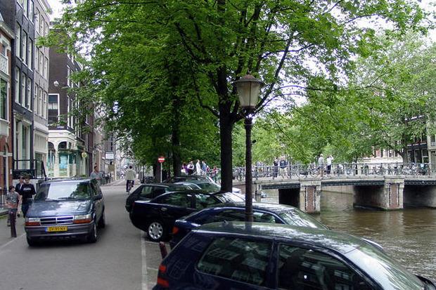 Иностранный опыт: Городские проекты под землёй. Изображение № 8.