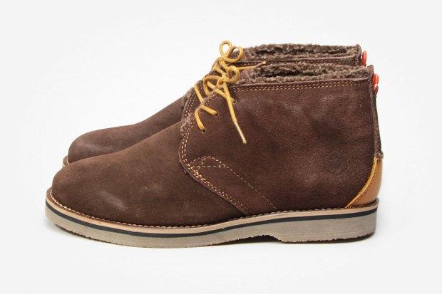 Ботинки Jack Porter за 1 990 рублей со скидкой 50 % (стоили 3990 рублей). Изображение № 4.