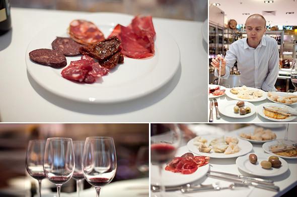 Винный корнер: Дегустация и закуски к вину за 1 000 рублей. Изображение № 31.
