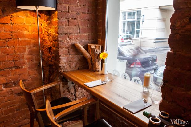 Новое место: Винный бар Brix. Изображение № 5.