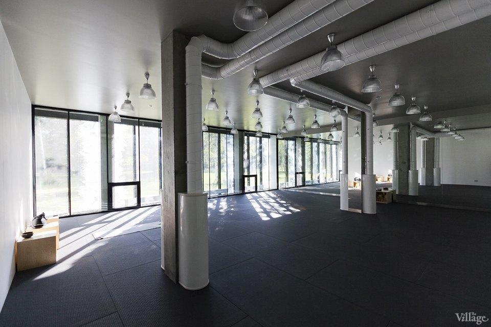Интерьер недели (Петербург): Студия горячей йоги Hot Yoga Studio. Изображение № 4.
