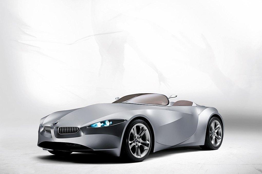 Фото дня: Футуристические автомобили на выставке Dream Сars. Изображение № 4.