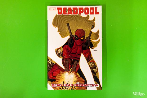 Deadpool — 890 рублей. Изображение № 17.
