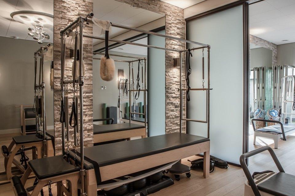 Как бывшая спортсменка открыла студию пилатеса вАмстердаме. Изображение № 3.