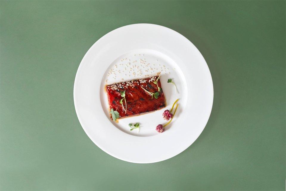 7 блюд изарбуза. Изображение № 11.