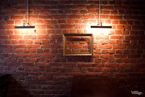 Новое место (Петербург): I Believe Bar. Изображение № 23.