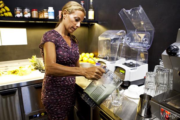 Новое место: Вегетарианское кафе Fresh. Изображение № 27.