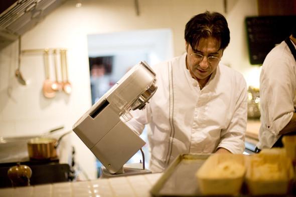 Изображение 29. Фоторепортаж с кухни: Ресторан «Бонтемпи».. Изображение № 42.
