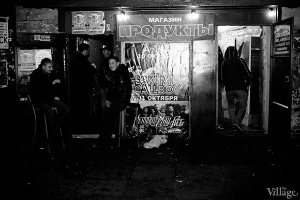 Вольнодумство: Гид побарам иклубам наДумской улице. Изображение № 14.