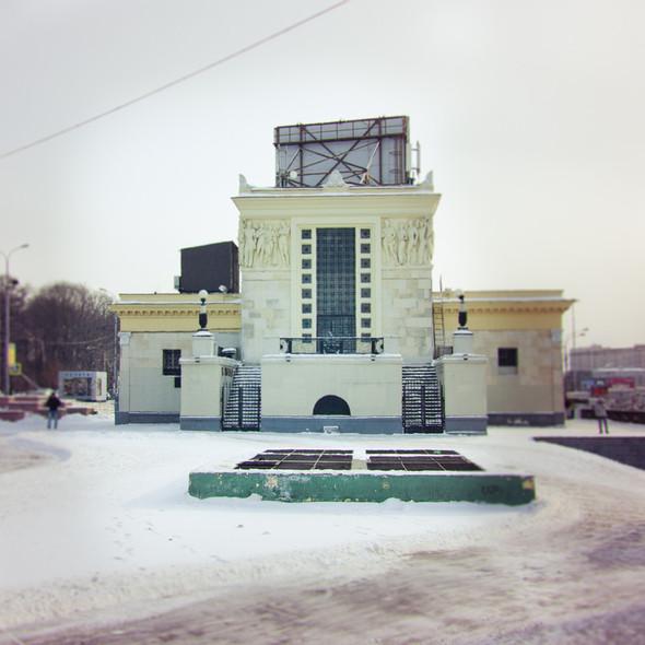 В зоне риска: Стадион «Динамо». Изображение № 33.