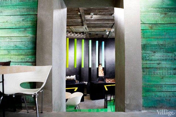 Любимое место: Елена Шифрина о ресторане Fresh. Изображение № 3.