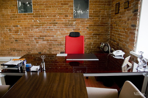 Офис недели: Progression. Изображение № 21.