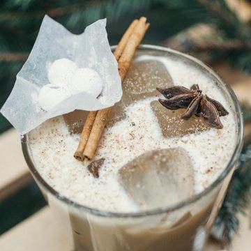 Три простых и быстрых коктейля для новогодней вечеринки. Изображение № 5.