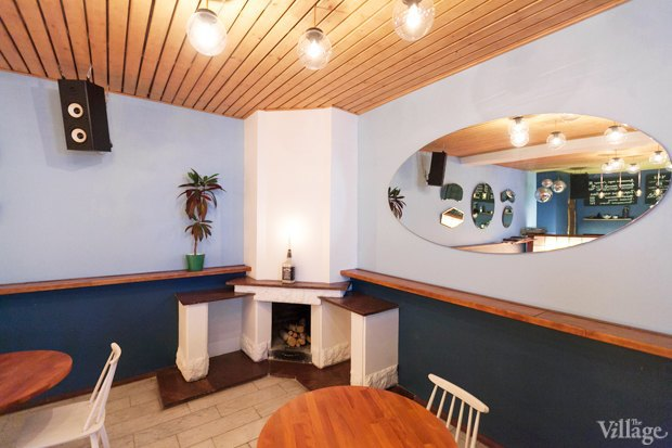 Кафе-бар TheLocal в Авиагородке. Изображение № 5.