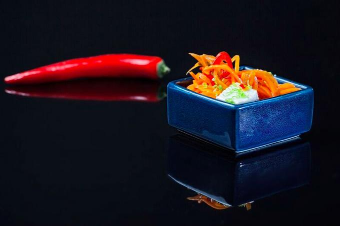 Фото предоставлены рестораном Elements by Edward Kwon. Изображение № 3.