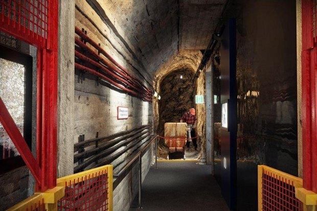 Музей метро станет интерактивным. Изображение № 6.