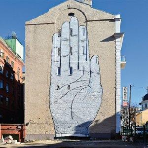 События недели: Урбанистический форум, британское кино и живопись Гребенщикова. Изображение № 8.
