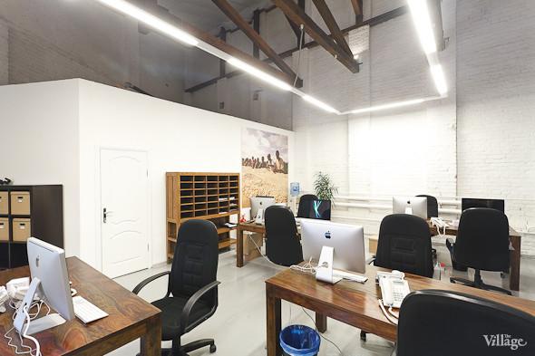 Офис недели (Петербург): Северо-западная кофейная компания. Изображение № 29.