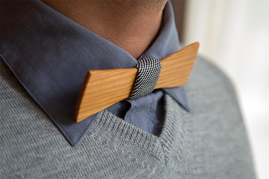 Twins Bow Ties: Какпродавать деревянные бабочки повсему миру. Изображение № 3.