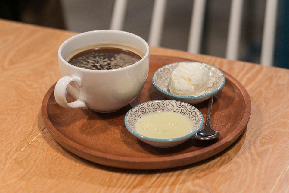 Кофе по-гонконгски — 150 рублей. Изображение № 9.