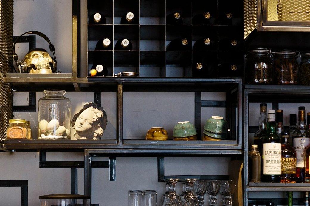 15 Kitchen+Bar. Изображение № 10.