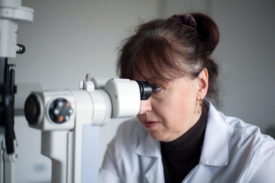 Офтальмолог Ирина Лещенко— онепобедимой близорукости иразоблачении моркови. Изображение № 2.