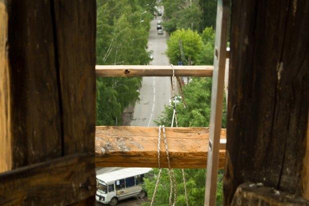 Как сделать жилой дом изводонапорной башни. Изображение № 12.